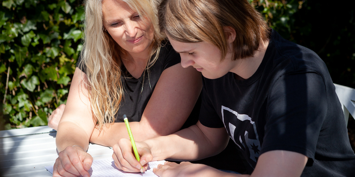 Privatundervisning i engelsk og dansk i Holstebro